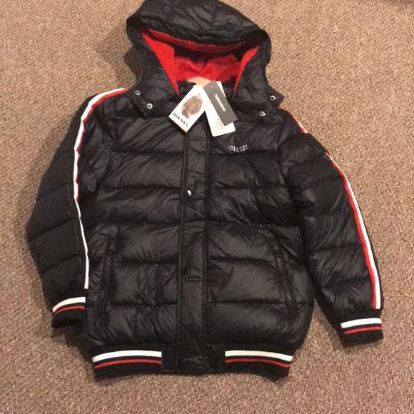 e32606e93 Diesel Jackets   Coats